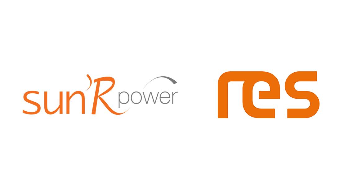Sun'R Power et RES _ Maintenance 3 centrales solaires
